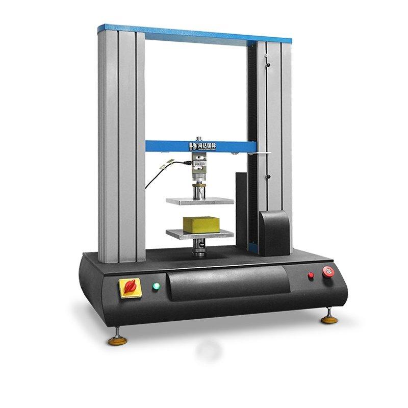 universal packaging material testing machine