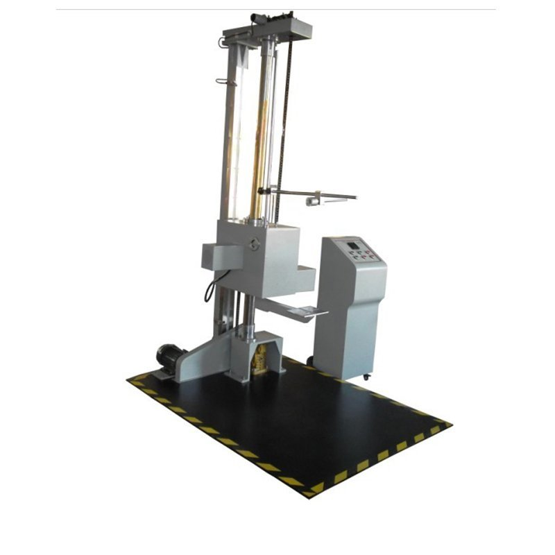 Single Drop Test Machine