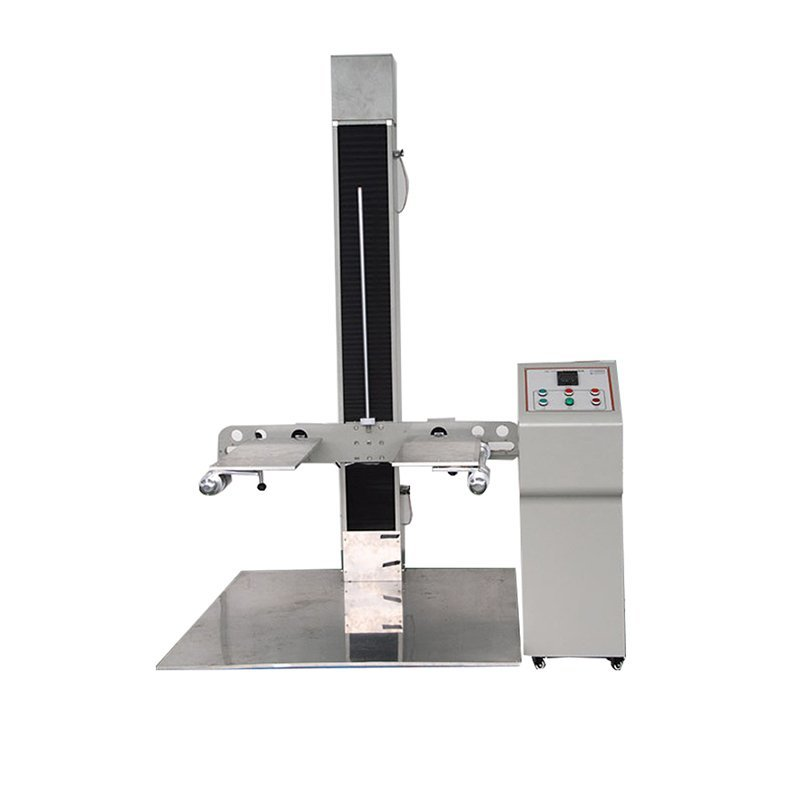 Double-column Drop Test Machine