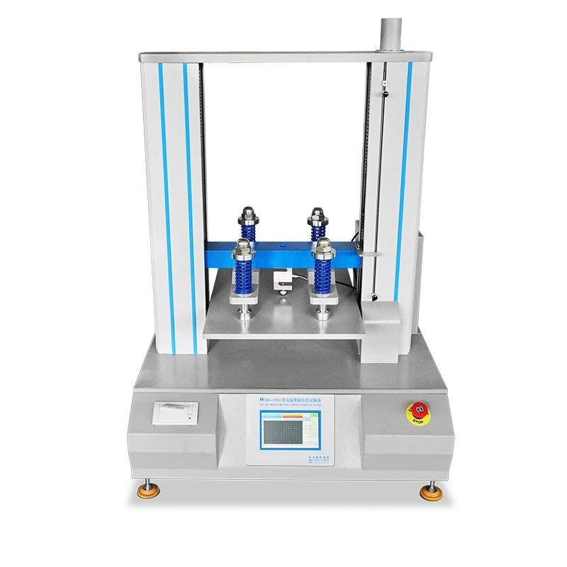 Microcomputer Compression Test Machine