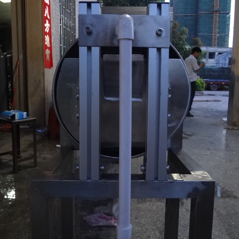 LED IPX5 Rain Test Chamber