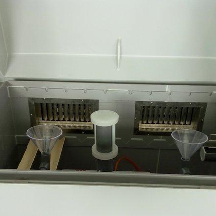 Cyclic Salt Spray Test Chamber