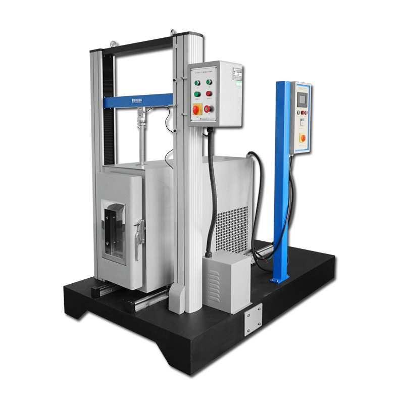 temperature tensile test machine