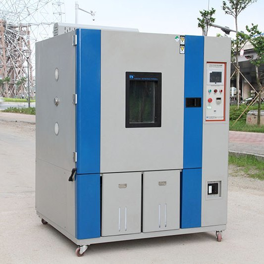 Rapidly Climatic Test Chamber