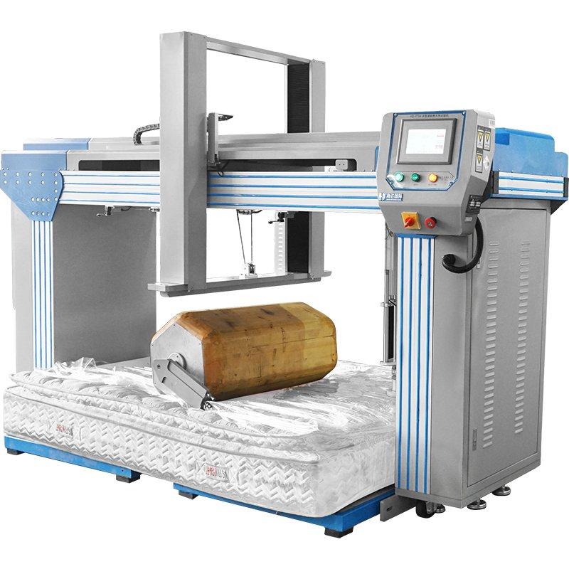 Mattress Rollator Durability Test Equipment