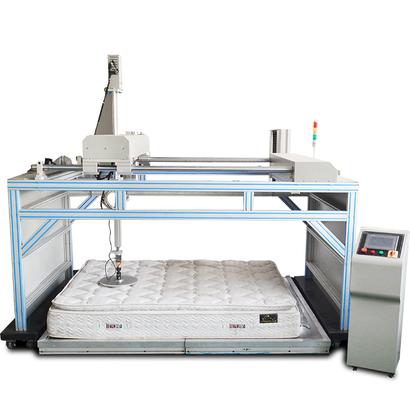 Mattress Hardness Testing Machine