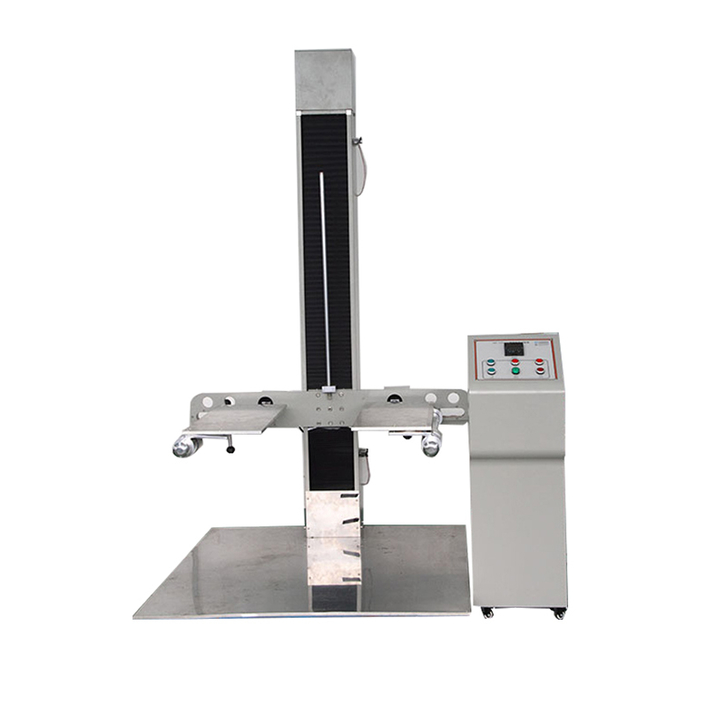 Double-column Drop Test Machine for Package Testing