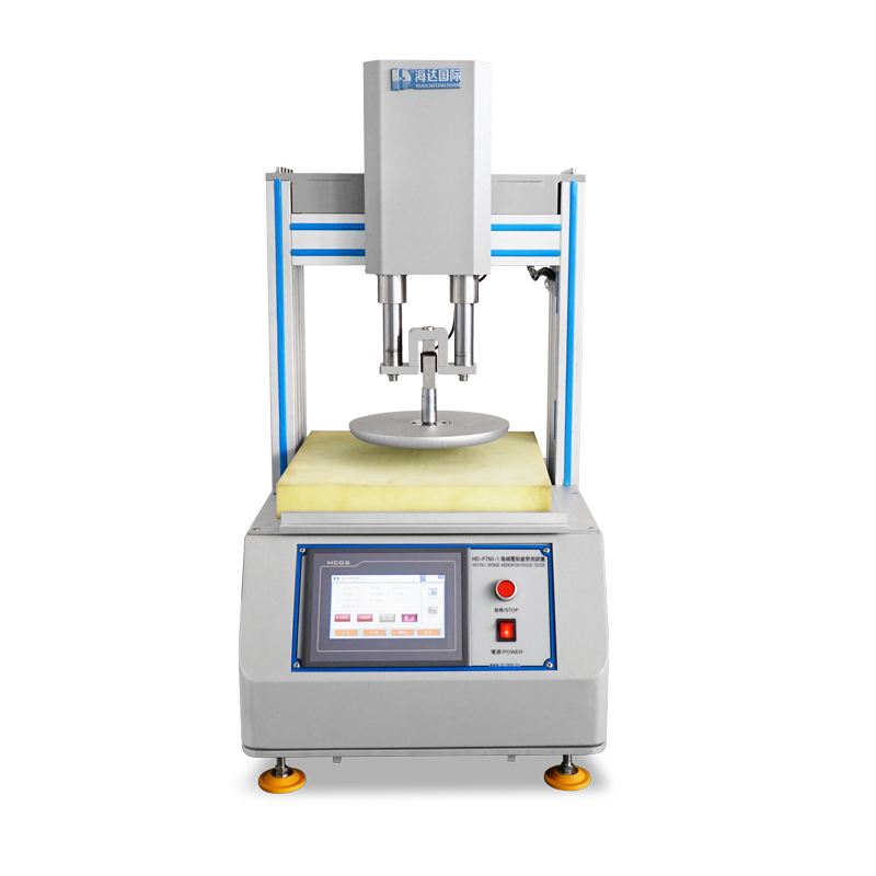 foam compression test machine