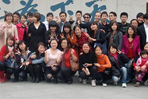 One-day Tour to Sun Yat-sen Hometown of Haida Employees