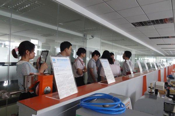 Photo of Branch Companies Study