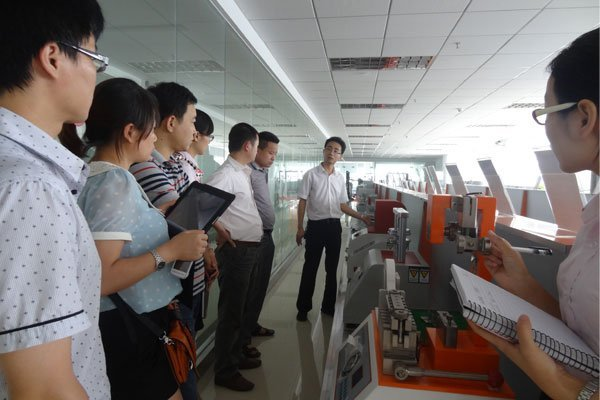 Photo of Branch Companies Study -2