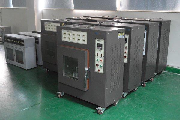 Constant Temperature Adhesive Tape Retention Tester