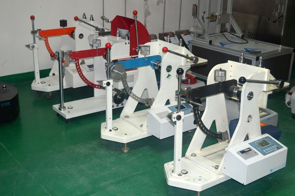 Paper Board Puncture Tester