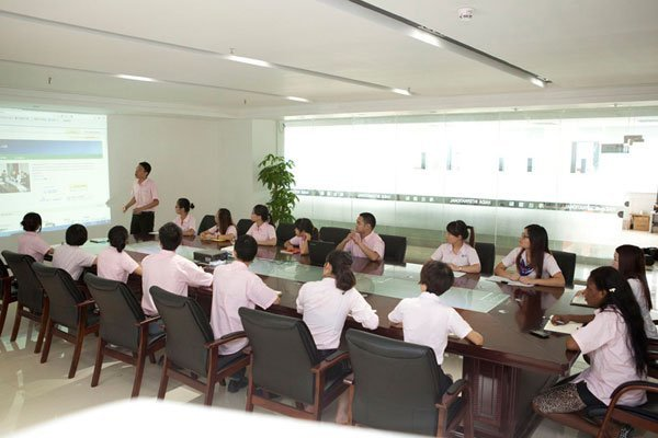 NO.1 Meeting Room