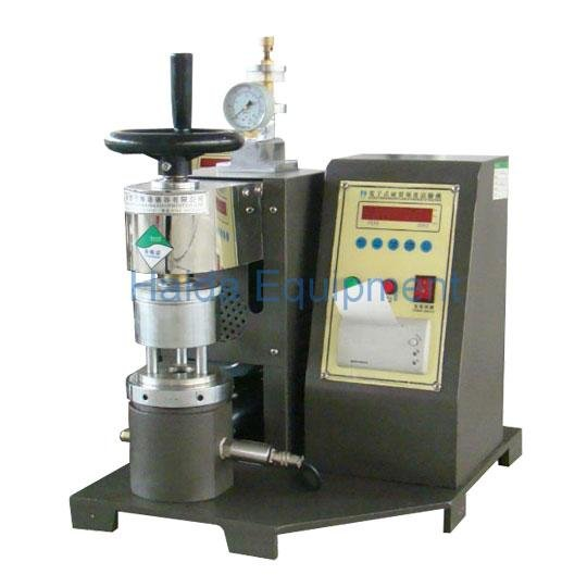Paper Packaging Testing Equipment Series HD-503