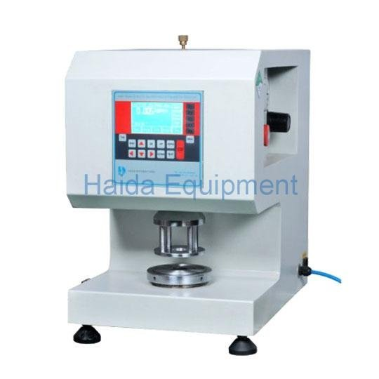 Paper Packaging Testing Equipment Series HD-504-2