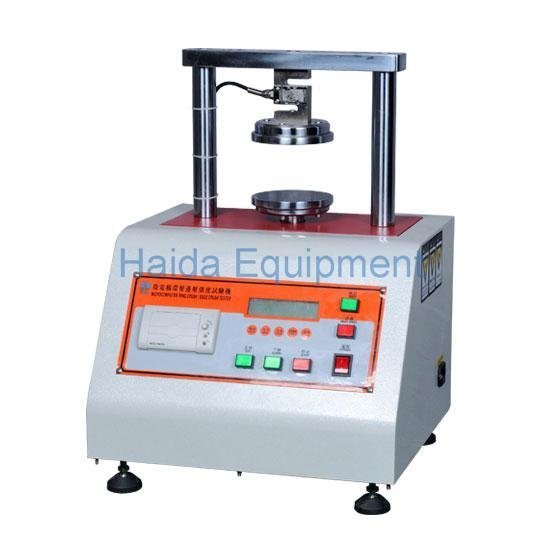 Paper Packaging Testing Equipment Series HD-513-1