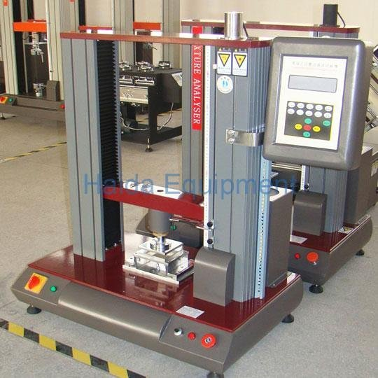 Paper Packaging Testing Equipment Series HD-513A-S