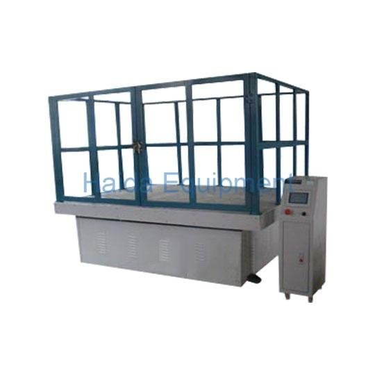 Paper Packaging Testing Equipment Series HD-521-1