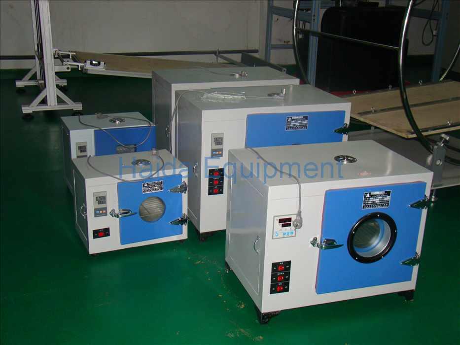 Lab Air Dry Test Chamber HD-E804-3