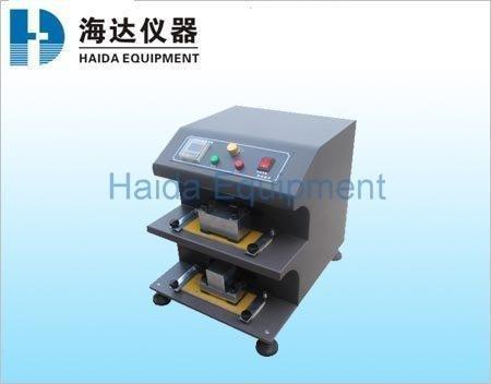 Ink Printing Rub Durability Tester HD-A508