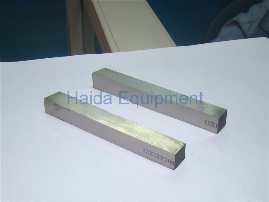 Guide Block of Edge Compression HD-A514-4