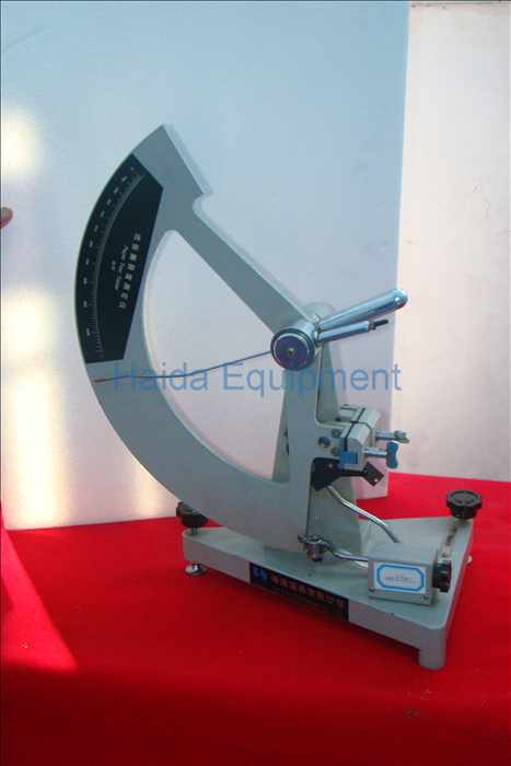 Paper Tear Strength Tester HD-A801