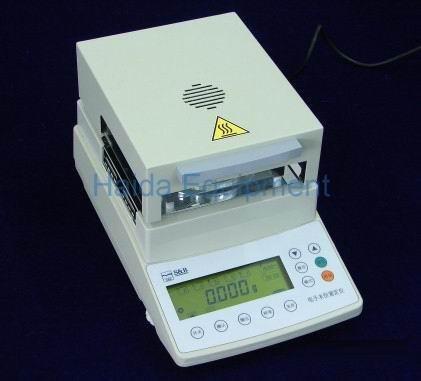 Halogen Rapid Moisture Tester HD-A820-4