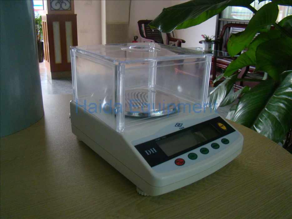 Electronic Balance HD-A837-4