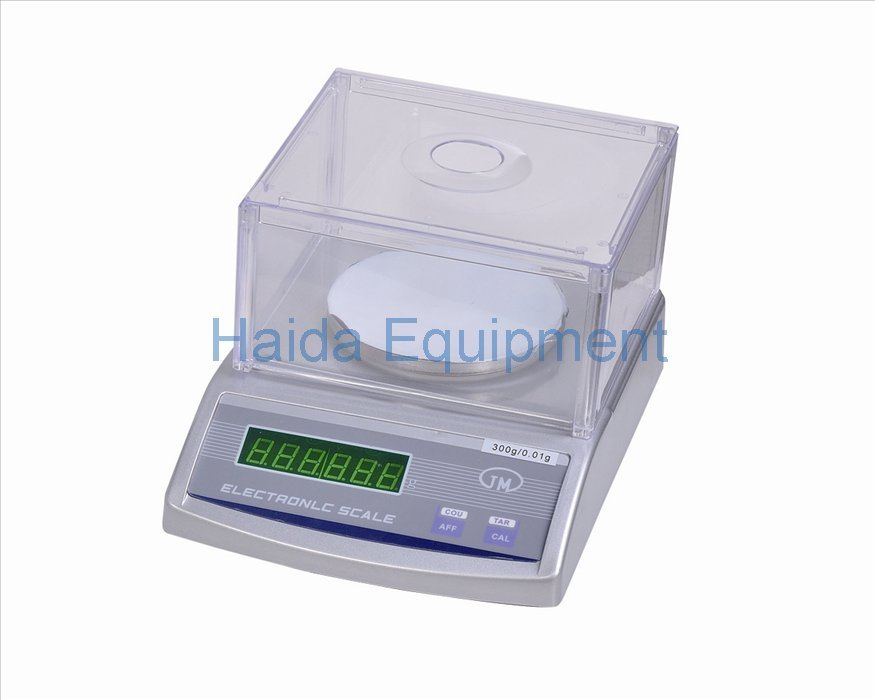 Accurate Electronic Balance HD-A837-2