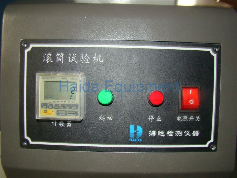 High quality Luggage Drum Drop Tester HD-D119-1
