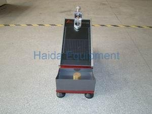 Tape initial adhesion ball testing machine HD-C525
