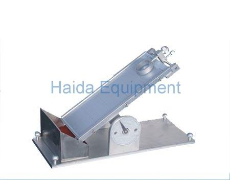 Tape initial adhesion ball testing machine HD-C525