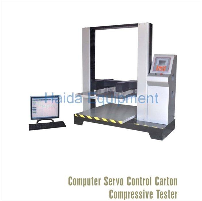 Paper Packaging Testing Equipment Series HD-505S-1200