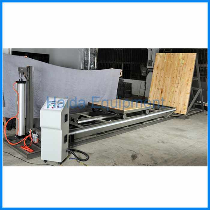 Paper Packaging Cant impact testing machine