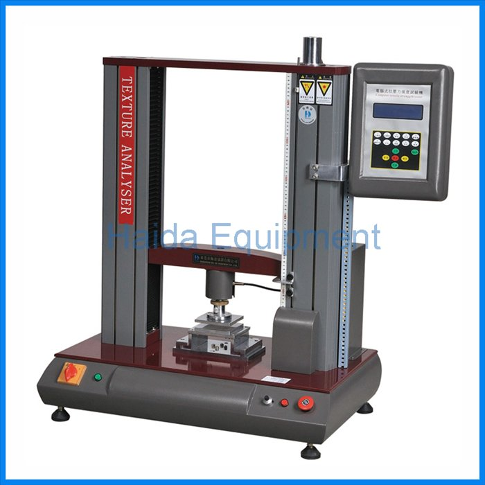 Computer Servo Control Multi-function Tension Compression Strength Tester
