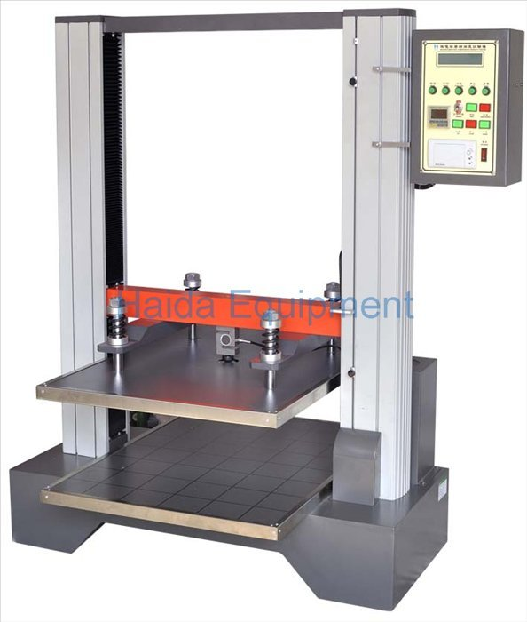 Compression Testing Instrument