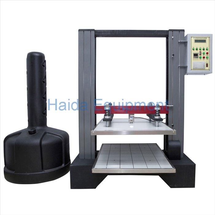 Carton Compression Test Instrument