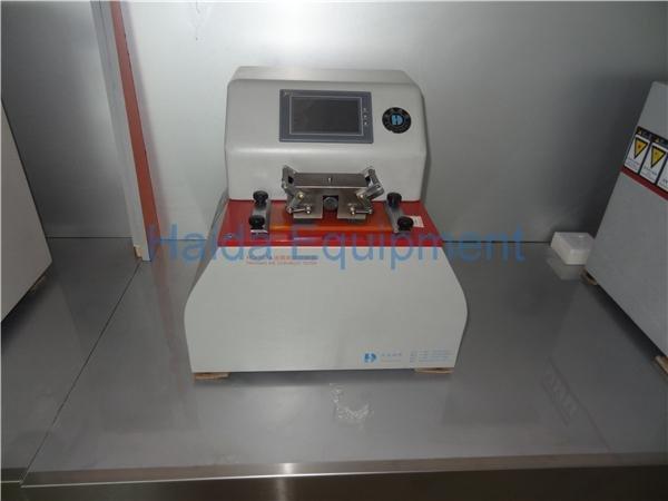 Ink Rubbing FastnessTesting Instrument