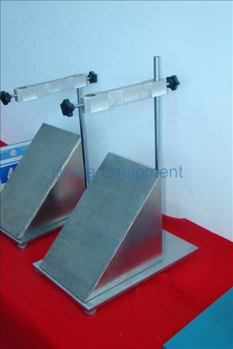 Paper water proof testing machine