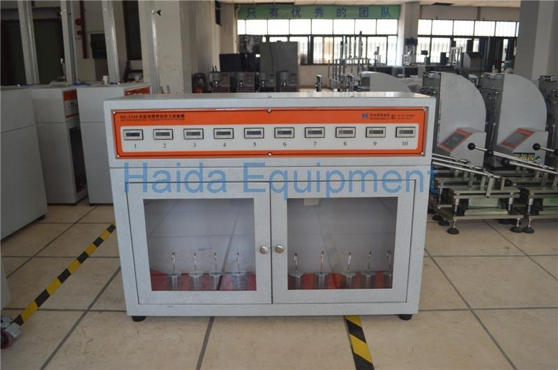 Adhesion Tape Retentive strength testing machine