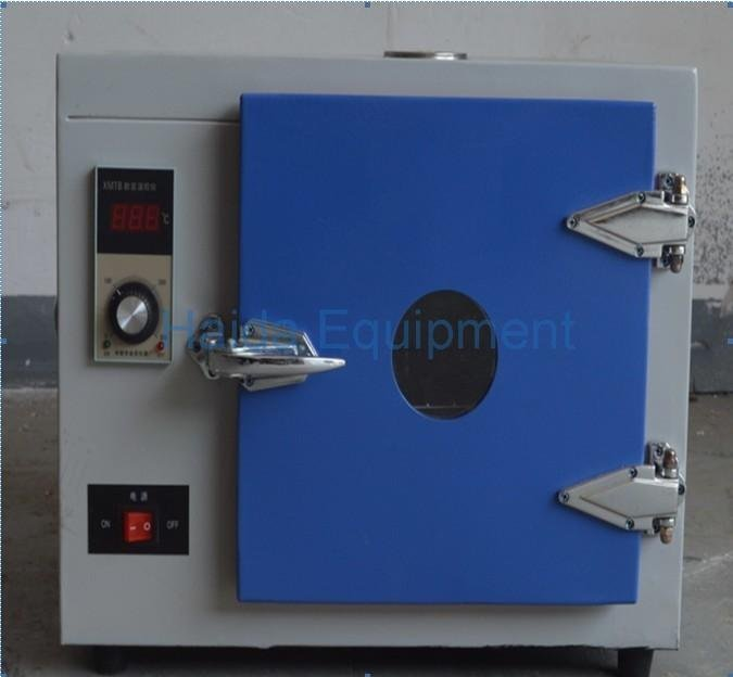 Lab Air Drying Oven Environment Test Chamber