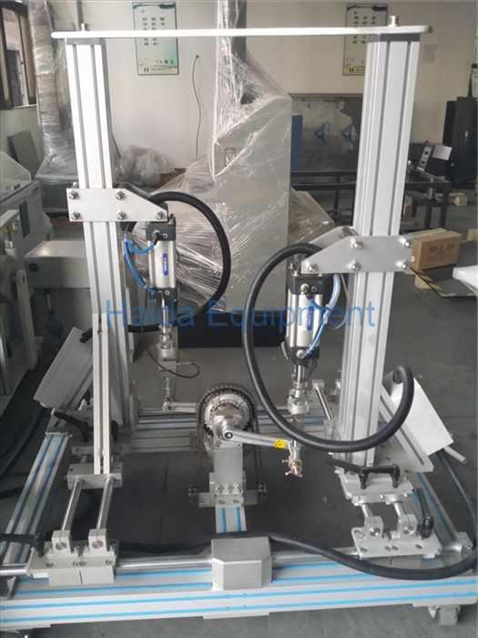 Crank Dynamic Fatigue Testing Machine