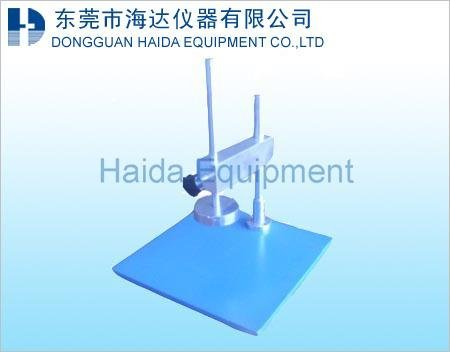 Impact Test Rig For Manufacturing Toys