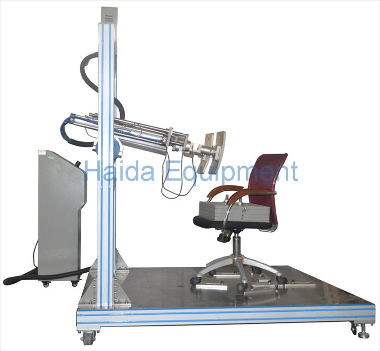 Chair Back Durability Tester