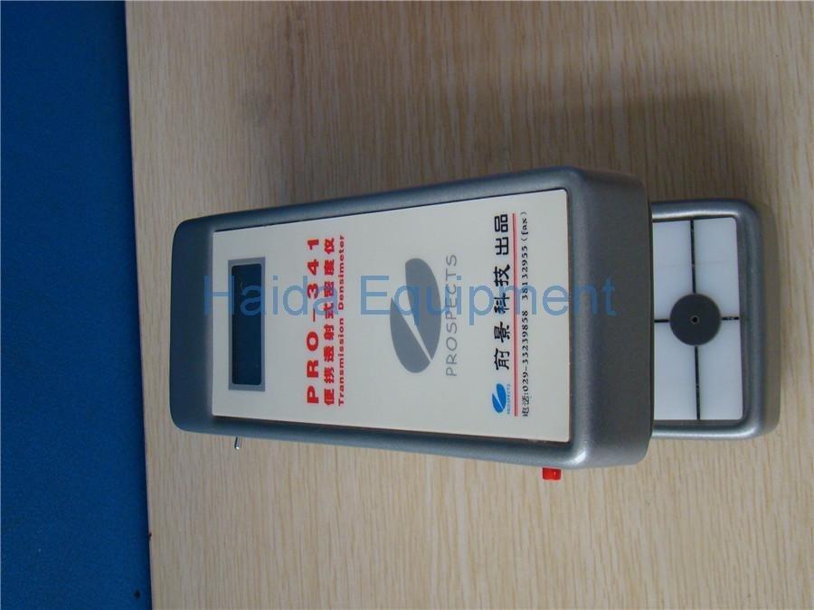 LCD Portable Transmission Densitometer